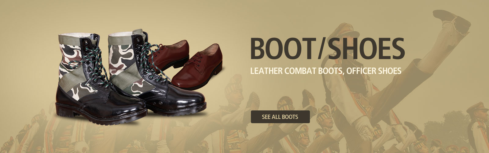 Boots India