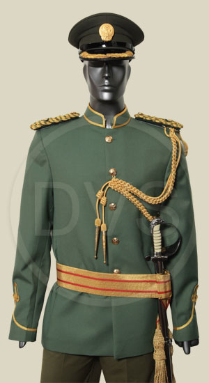Ceremonial Uniforms